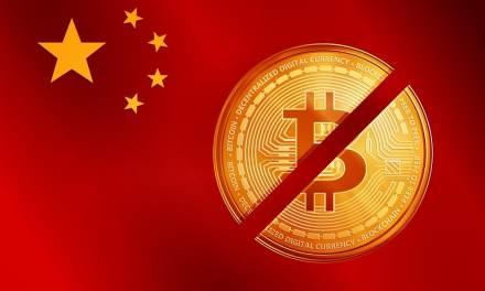 China prohíbe eventos relacionados con criptoactivos en hoteles y centros comerciales