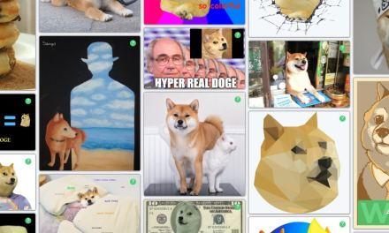 Resolución de disputas en Ethereum se probará usando el meme Doge