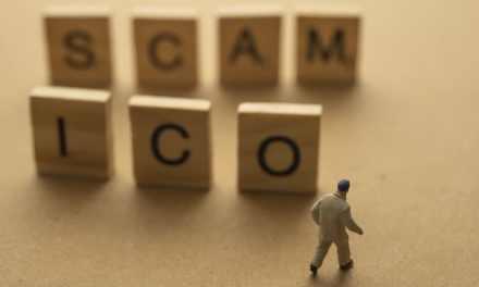 Estafas de salida a través de ICO suman casi $100 millones robados