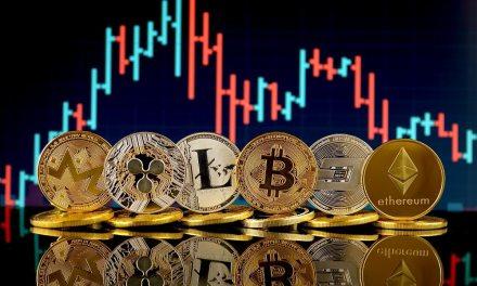Bitcoin roza los $7000 y criptomercado pierde $12000 millones en últimas 24 horas