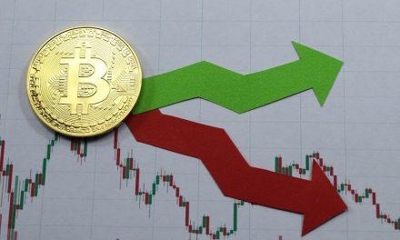 Conozca los signos que identifican un valle en la evolución de precio del bitcoin