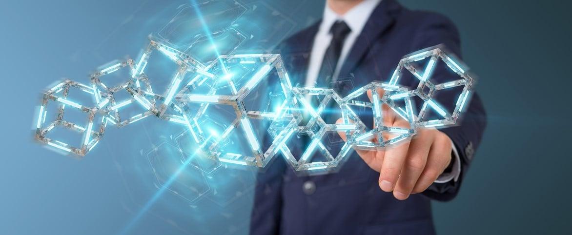 Tecnología blockchain ayudaría a PYMES a cubrir financiamiento de $1,5 billones a nivel mundial, según WEF