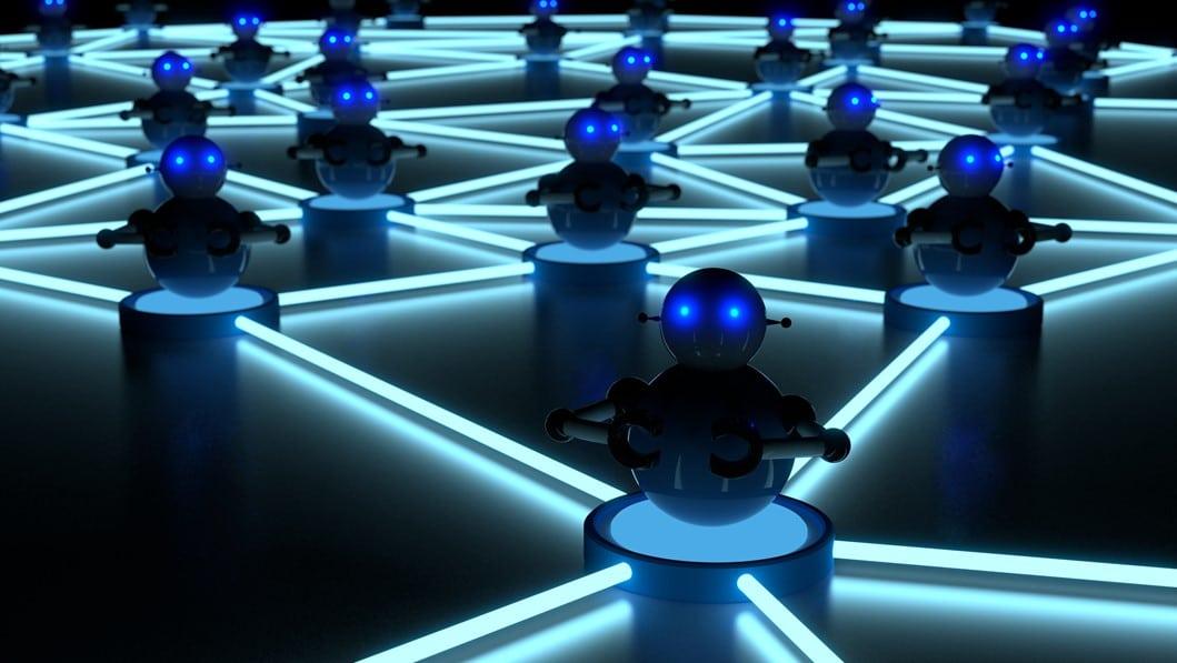 Detectan botnet que busca y elimina malware de minería de criptomonedas
