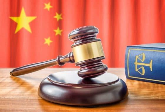 Suprema Corte de China autoriza autenticación de evidencias en blockchain