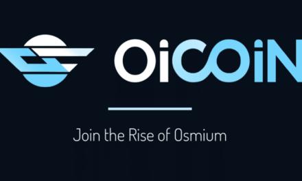 Productor de metal raro Osmio compartirá ingresos con tenedores de Token OiCOiN