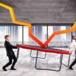 Precio de Ripple (XRP) repunta más del 20% mientras el mercado se recupera