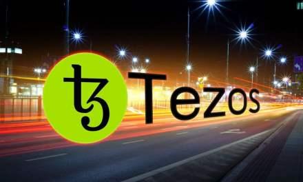 Tezos anuncia lanzamiento de su red principal e impulsa el precio de su criptoactivo