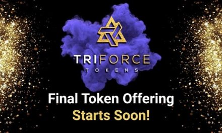Startup líder de videojuegos, TriForce Tokens de Start Gaming, prepara oferta final de tokens