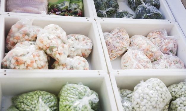 Walmart solicita a proveedores la trazabilidad de vegetales usando red blockchain de IBM