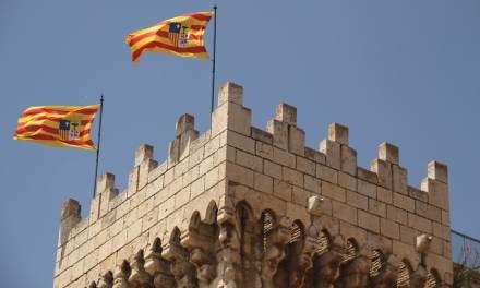 Aragón se convierte en la primera comunidad autónoma miembro del consorcio Alastria