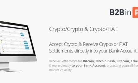B2Broker le brinda la oportunidad de operar una casa de cambio de criptomonedas