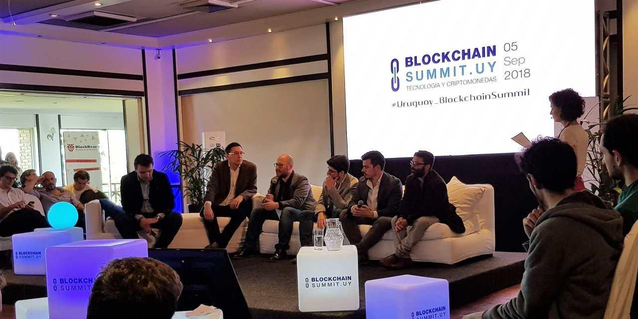 Blockchain Summit UY: el primer gran evento blockchain de Uruguay fue todo un éxito