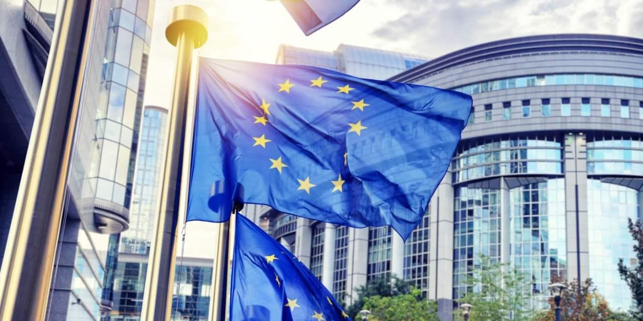 Ministros de Finanzas de Europa se reunirán para debatir regulación legal de criptoactivos