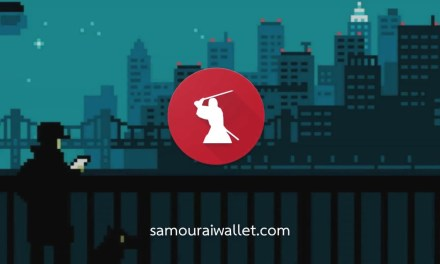 Tutorial: Samourai Wallet, una cartera de bitcoins personalizable
