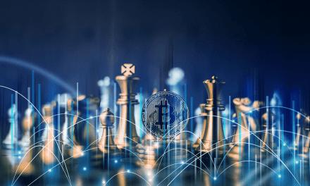 Países que han anunciado una estrategia blockchain nacional