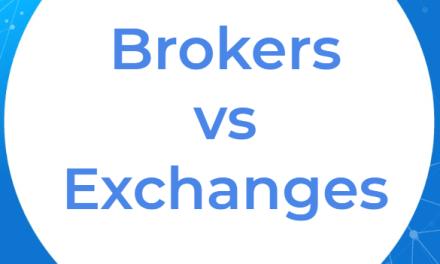 Brokers y casas de cambio: claves para entender cómo funcionan