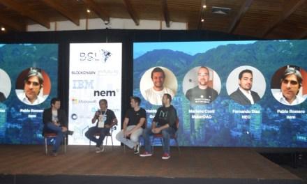 """Mariano Conti: """"Necesitamos estabilidad en la blockchain y fuera de ella"""""""