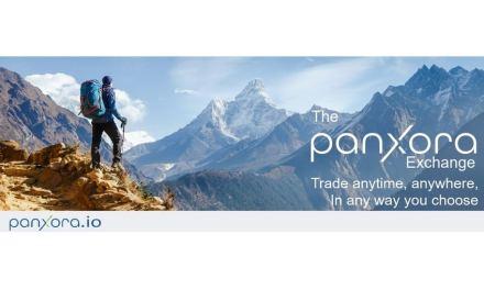 Panxora abre los mercados financieros a los inversionistas de criptomonedas