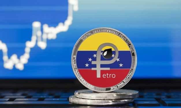 El petro crece como unidad de cuenta en Venezuela pero aún no puede usarse