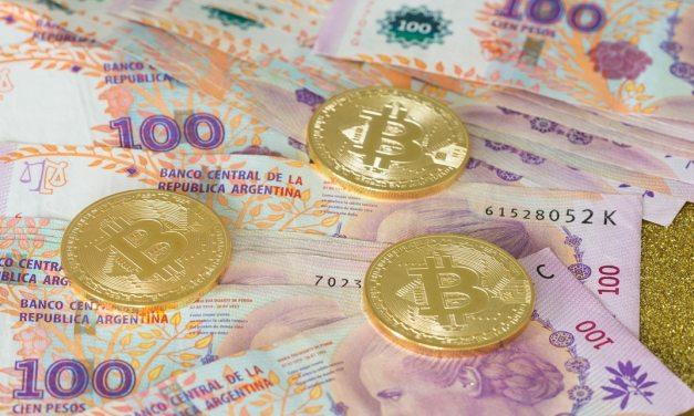 SatoshiTango habilita servicio para canjear bitcoins por efectivo en Argentina