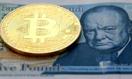 Derivados financieros de criptoactivos podrían ser prohibidos en el Reino Unido