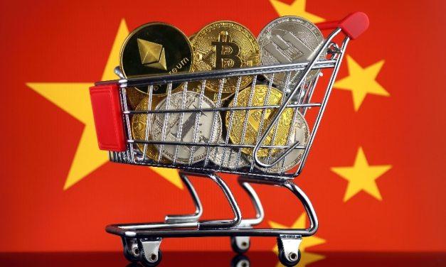 Trece multimillonarios de China son inversionistas de criptomonedas