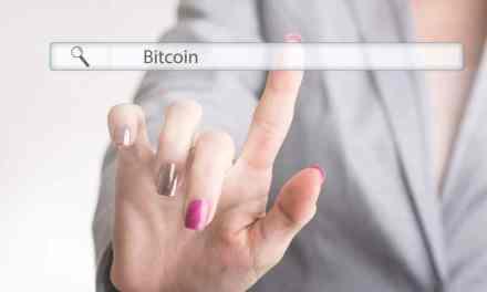 Mujeres representan solo el 9% de las búsquedas relacionadas con Bitcoin en Google