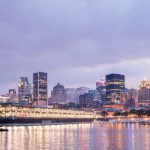Puerto de Montreal registrará mercancías en Hyperledger