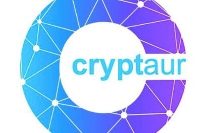"""Ecosistema blockchain Cryptaur resalta en la prensa como el """"Mejor proyecto de comercio electrónico"""""""