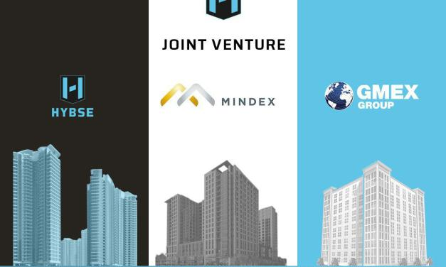 MINDEX, GMEX Group y HYBSE se unen para lanzar la primera bolsa de valores blockchain en Mauricio
