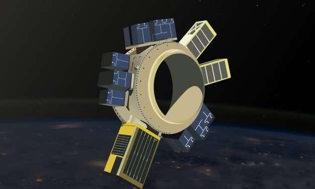 Qtum lanza su segundo nodo al espacio