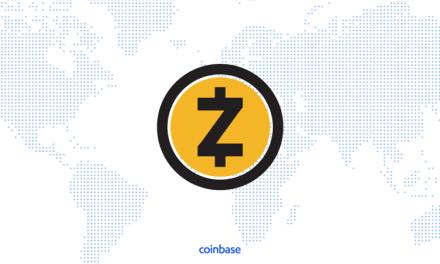 Zcash (ZEC) aumenta de precio tras ser incluida en Coinbase Pro