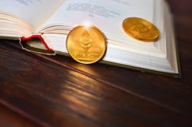 Education - crypto-vectors - contracts-smart