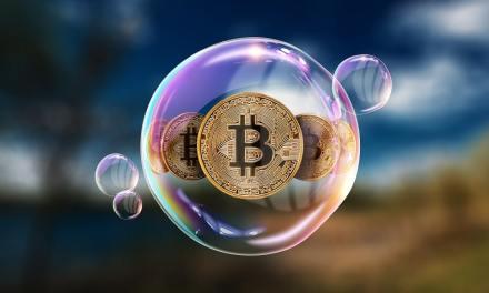 Investigación del Banco de China considera a 'blockchain' una burbuja