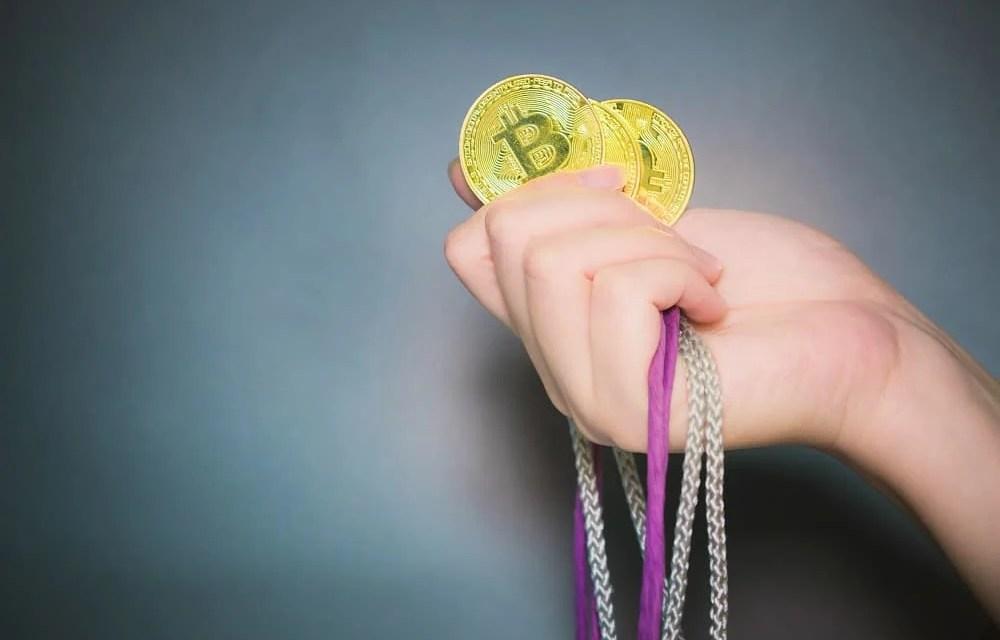 Celebra el Black Friday con Bitcoin