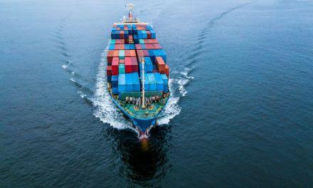 Consorcio multinacional de navíos se une para crear una blockchain portuaria