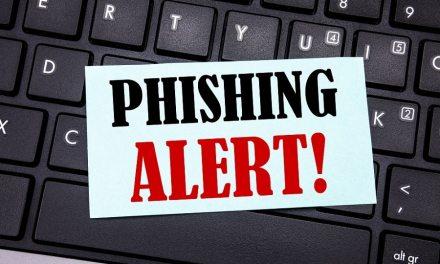 Envían correo fraudulento para estafar usuarios de Uphold