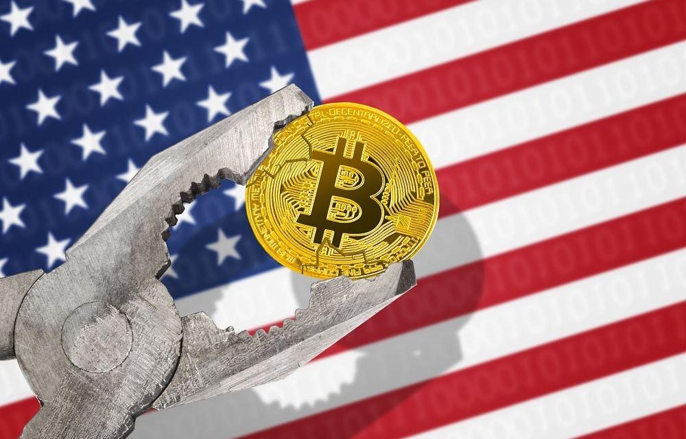 ¿Qué implica la inclusión de direcciones de bitcoin en la lista OFAC?