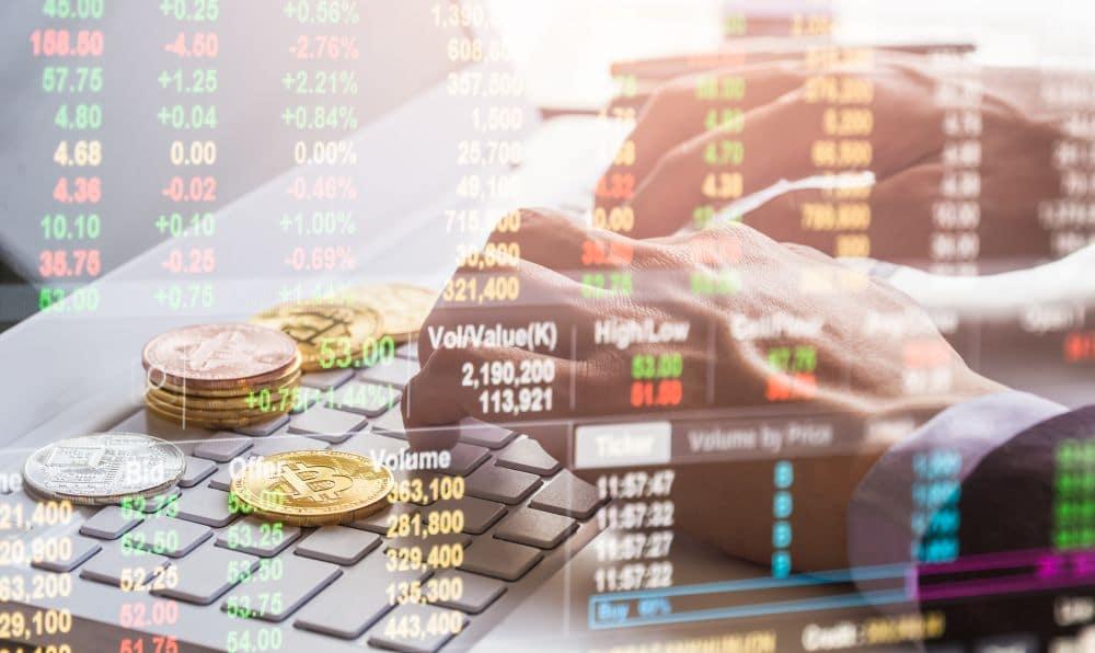 Bolsa de valores suiza lanza producto de intercambio bursátil de 5 criptoactivos