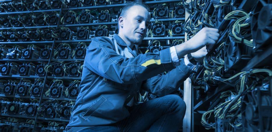 Craig Wright y sus aliados manejan más del 70% de hashrate de Bitcoin Cash
