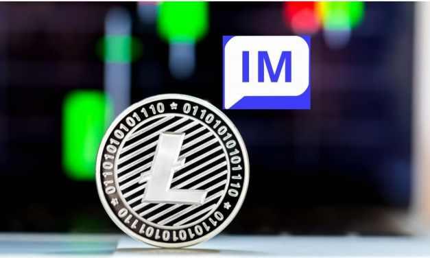 Ya es posible enviar y recibir pagos con litecoins desde Facebook Messenger