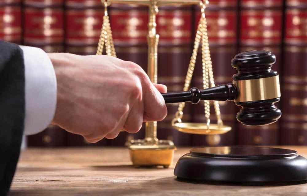Juez de California rechazó solicitud de la SEC de ir contra ICO de Blockvest