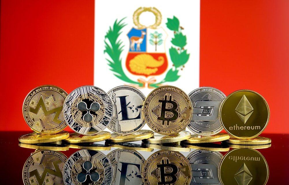 Regulador peruano emite advertencia sobre las ICO y la compra de criptoactivos
