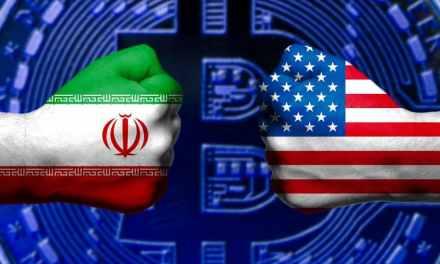 Sanciones de EE UU afectan mercado de criptomonedas en Irán