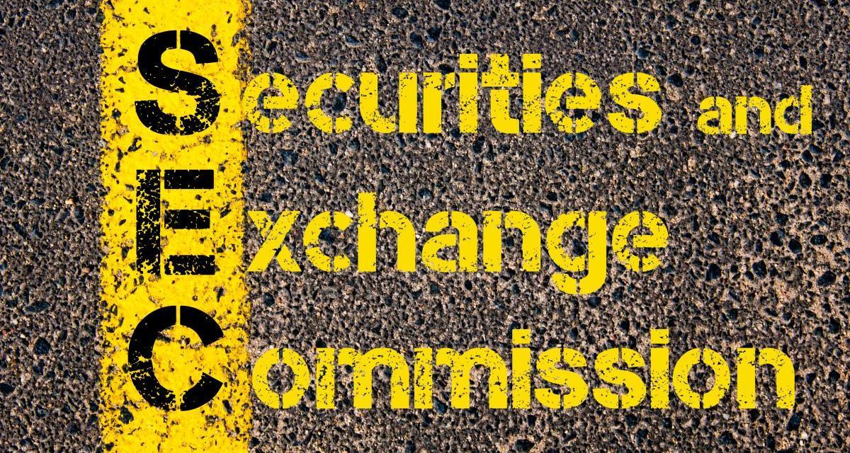 SEC impone multa de $250.000 a dos ICO por comerciar valores no regulados
