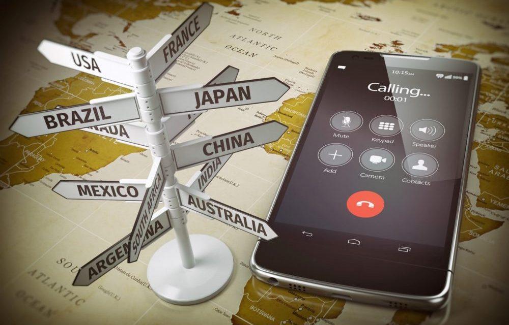Telefónica utilizará la blockchain de IBM para gestionar llamadas internacionales