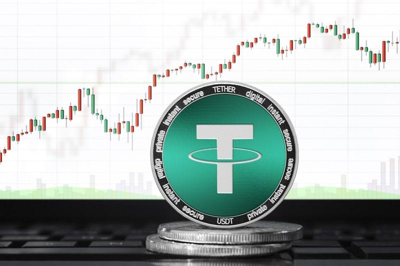 """Respaldo de Tether incluirá """"otros activos"""" además de USD"""