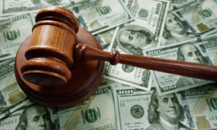 Tribunal canadiense toma custodia de los activos congelados a casa de cambio