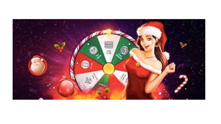 Bitcasino.io lanza promoción decembrina Rueda de las Maravillas