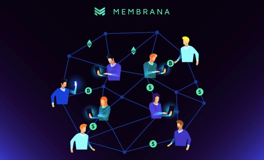 Membrana.io anuncia ITO de su plataforma de gestión fiduciaria de activos digitales